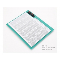 Lab Test Breadboard Electronics Projects 4660 Tie Points Advanced Board Manufactures