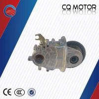 72V 5kW powerful brushless magneto motor with gearbox and differential motor Manufactures