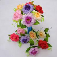 artificial silk flowers wholesale Manufactures