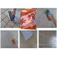 White Waterproof Swimming Pool Tile Adhesive And Grout , Cement Based Manufactures