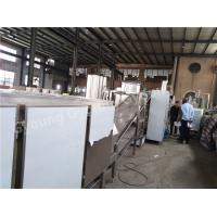 Commercial Chinese Noodle Maker Machine , Automatic Chowmein Making Machine Manufactures