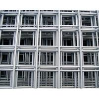 PVC Coated Stainless Steel Welded Wire Mesh Breeding mesh panel for agriculture Manufactures