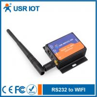 Quality [USR-WIFI232-200] Serial RS232 to Wifi Converter,Support WPS and Smart-Link for sale
