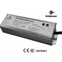 250W Simple Constant Current Led Driver Dimmable For Commercial Lighting Manufactures