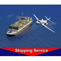 Air And Sea Freight Forwarders Shenzhen To USA International Shipping Routes Manufactures