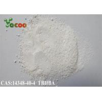 TBHBA   Trinder Reagent   3-hydoxy-2,4,6-tribromobenzoic acid CAS NO: 14348-40-4 98% Manufactures
