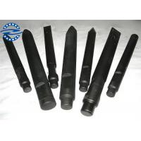 STANELY MB1500 1550 Excavator Spare Parts / Hydraulic Breaker Chisel Manufactures