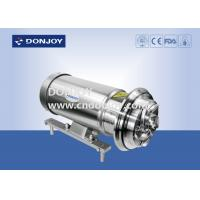 China SS316L stainless steel KS  high purity pumps for chemical producing processing on sale
