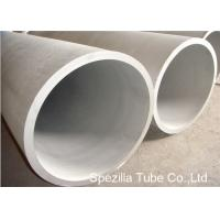 SAF2205 Seamless Stainless Steel Tube ASTM A790 UNS S31803 1/2