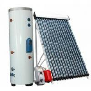 Split pressurized Solar heater panel Manufactures