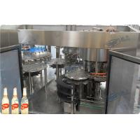 3 In 1 Carbonated Drink Filling Machine Manufactures