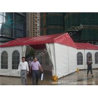 6x6M Commercial Waterproof Rain Tents Outdoor Event Canopy UV Resistant Manufactures