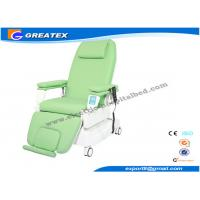 Obstetric Table Gynecological Chair With Digital Weigh System CPR Manufactures