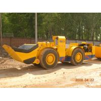 Cheap Underground Mining Loader / Mining Utility Vehicles 23140kg loaded weight for sale