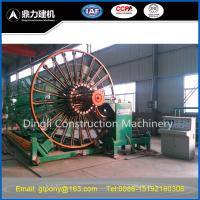 China cage welding machine for concrete pipe on sale