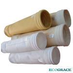 Cement plant Nomex filter bag D160X4500 Manufactures