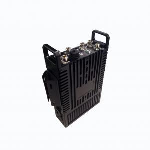 2.4G/5.2G/5.8G Tri-band IP Mesh Radio AES Encryption IP66 WebUI Manufactures