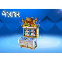 Fruit Condition 2 players coin pull game machine for sale Manufactures
