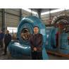 Buy cheap 1MW Horizontal Francis Turbine from wholesalers