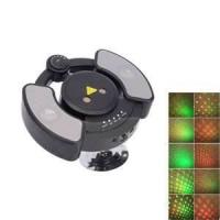 Mini Disco laser light MP3 player Stage party lighting light 100-240V AC 50 / 6Hz Manufactures