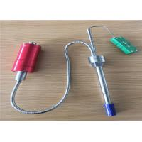 Food Grade High Temp Pressure Transducer 6 - PIN With 24V DC Supply Manufactures