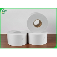 50gram Translucent Bond Paper Rolls For Red wine bottle packaging Manufactures