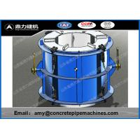 380V / 50HZ Concrete Manhole Forms Frequency Speed Control Motor Manufactures