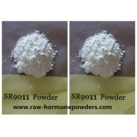 99% SARMs Raw Powder SR9011 For Muscl­e Growt­h Manufactures