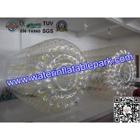 InterestingClear InflatableRollerBallFor Sports Entertainment Manufactures