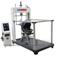 Automatic Stroller Testing Machine High Precision Laboratory Testing Equipment Manufactures