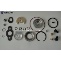 Mitsubishi / Hyundai Turbo Parts Turbocharger Repair Kits TF025 Piston Ring / O Ring and Plate Manufactures