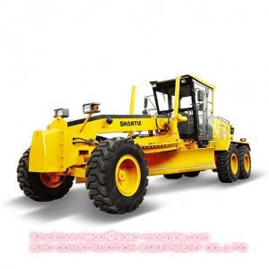 SG21-3 210HP Big Tractor Wheel Construction Motor Grader Manufactures