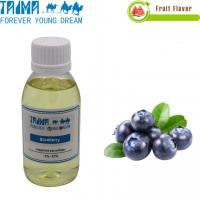 Buy cheap Xi'an Taima Concentrated Blueberry Flavor E Liquid Flavor Concentrate from wholesalers