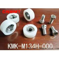 CNSMT KMK-M134H-000 YAMAHA YSM10 door Pulley white with screw  for smt spare parts Manufactures