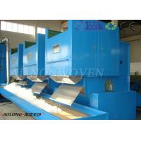 Cheap Electronic weighing Polyester Fiber Bale Opening machine For Wadding Making for sale