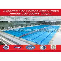 Economical industrial storage Prefabricated Warehouse Buildings In Steel sheds Manufactures