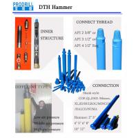 High quality DTH Hammer Manufactures