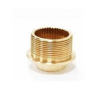 China Precision TS16949 Brass CNC Turned Components on sale