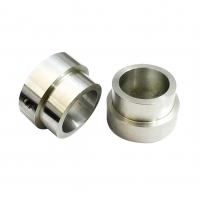 China Sheet Metal Threaded Flange Sleeve Bearing Bushing on sale