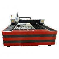 China Efficient High Speed Laser CNC Cutting Machine , Co2 Laser Cutter Machine on sale