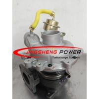 MD25TI Engine RHF5 Turbocharger 8971228843 Turbo For Ihi / Ford Ranger XL 2.5L Manufactures