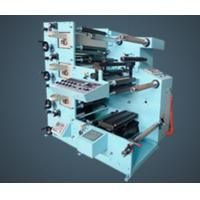 Buy cheap 4 color 320 flexo printing machine from wholesalers