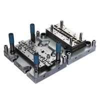 Precision connector terminal stamping die Manufactures