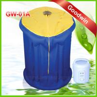 Portable Far Infrared Sauna GW-01A Manufactures