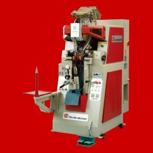 China Automatic Heel Seat Tacking Lasting Machine/shoe making machine on sale
