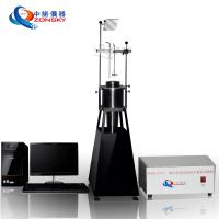 ISO1182 Non Combustibility Test Machine For Building Material / Non Flammability Test Manufactures