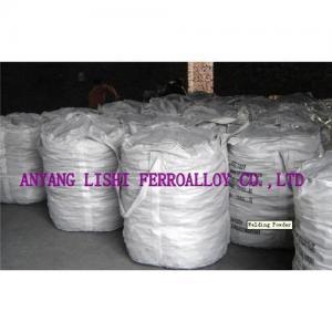 Welding Powder Manufactures