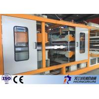 China CE Approval Plastic Food Container Making Machine PS Material High Efficiency on sale