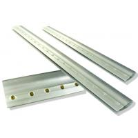 Screen Printing Squeegee Blade in Aluminum Handle Manufactures