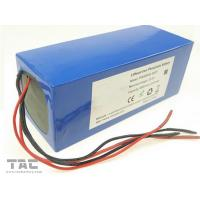 Buy cheap LiFePO4 Battery Pack  25.6V  10AH  26650  8S3P for Electric Scooter from wholesalers